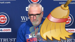 cubssweep